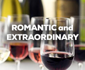 Romantic and Extraordinary