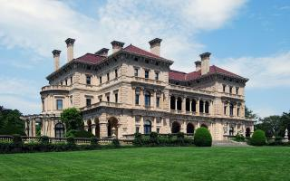 Photo of Newport Mansions