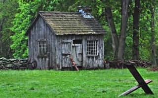 Photo of Coggeshall Farm Museum