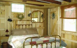 Photo of Grace Note Farm Inn
