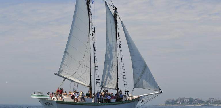 Photo of Argia Mystic Cruises