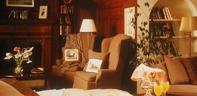Photo of Inn at Mystic